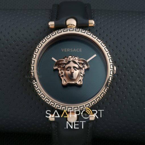 Versace Kadın Kol Saati Saat Rose Gold Versace VRSCVCO020017