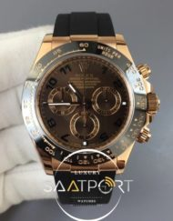 Daytona 116515 ARF Chocolate Dial on