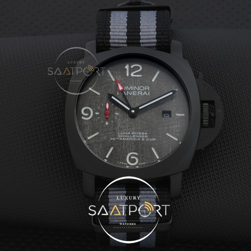 Panerai Collection Luminor Luna Rossa GMT 44mm