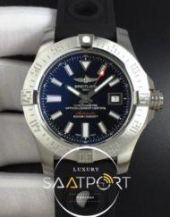 Breitling eta saat Avenger II Seawolf SS GF 11 Best Edition Black