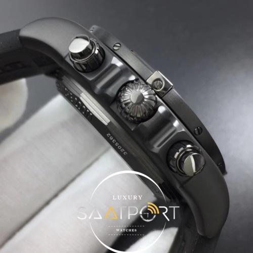 Eta saat breitling Chronomat 44mm Blacksteel Orange GF 11 Best Edition
